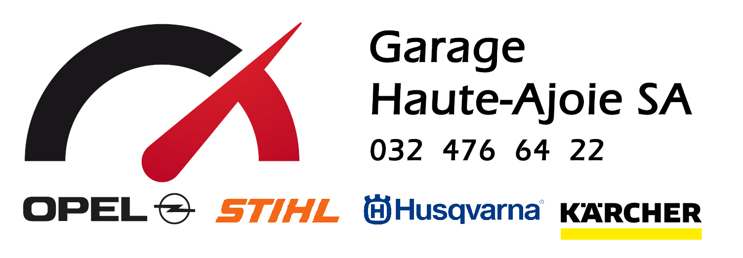 Garage Haute-Ajoie SA